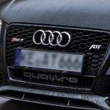 Audi tips
