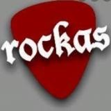 Rockas
