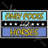 ONLY FOOLS HORSES