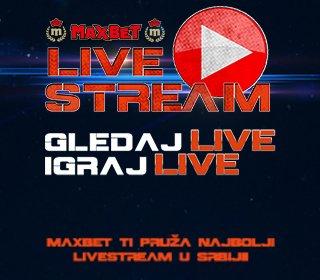 Live Stream