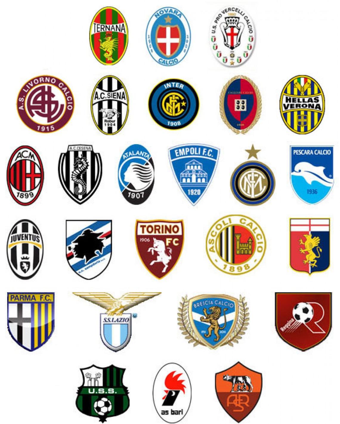Italijanski fudbal