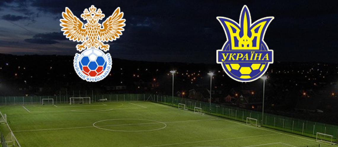 Fudbal u Rusiji i Ukrajini