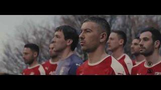 """Spot """"Orlova"""" za Svetsko Prvenstvo 2018 u Rusiji """"Sve što možeš - za Srbiju!"""""""