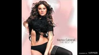 Slavica Cukteras - Ekskluziva - (Audio 2009)