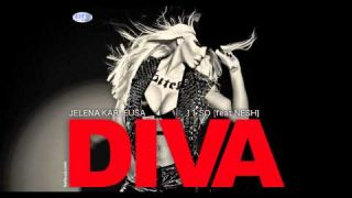 JELENA KARLEUSA | 11 SO [feat NESH] [CD]