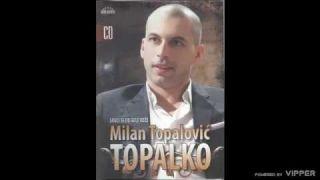 Milan Topalovic Topalko - O svemu mi pricaj ti - (Audio 2009) - YouTube