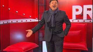 Serif Konjevic - Pitaju me pitaju - Promocija - (TvDmSat 2014)
