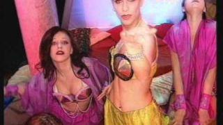 Twins - Plavi Slon - Official Version HD