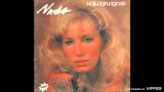 Nada Topcagic - Jutro je - (Audio 1990)