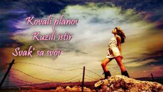 PARNI VALJAK- Zastave (lyrics)