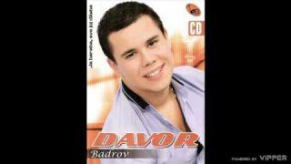 Davor Badrov - Momacka - (Audio 2010)