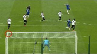 Nemenja Matic INSANE Goal vs Tottenham FA Cup Semi-Final HD
