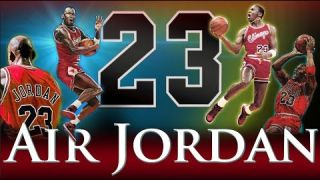 Michael Jordan - Air Jordan (Greatest Jordan Video on YOUTUBE)