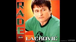 Rade Lackovic - Magija - (Audio 2005)